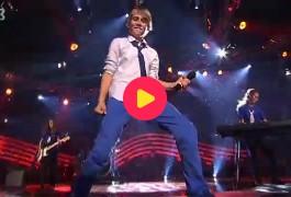Junior Eurosong: optreden Fabian