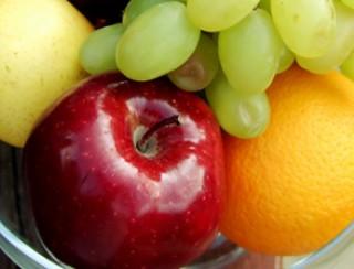De Boer Op: Fruit