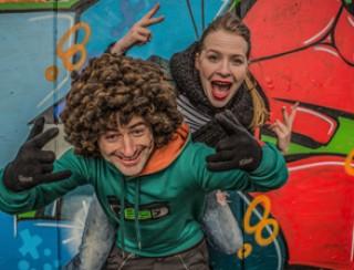 Urban is Top! met Joy Anna Thielemans