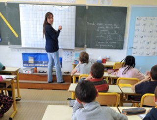 Klasgroep