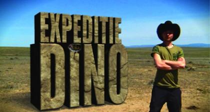 Expeditie Dino zit erop!
