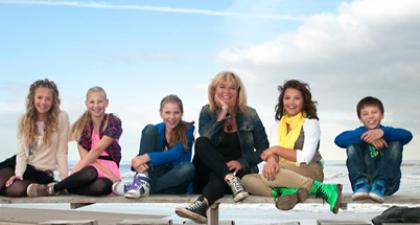 De 4 van Westwijk