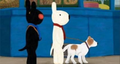 Casper en Lisa: Het verhaal