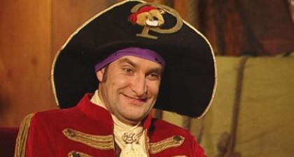 Piet Piraat: Het verhaal