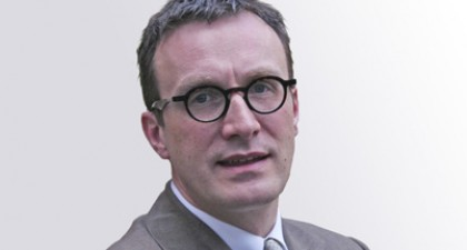 Minister Pascal Smet