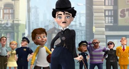 Chaplin en Co