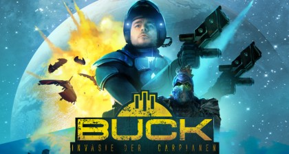Buck The Game