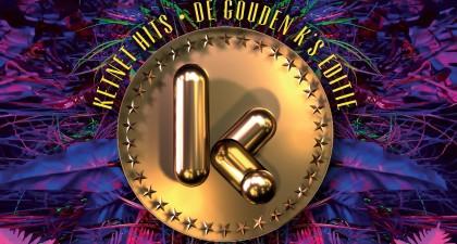 Win de Ketnet Hits-cd: De Gouden K's Editie!