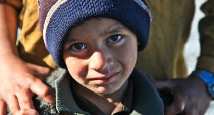 5 jaar oorlog in Syrië