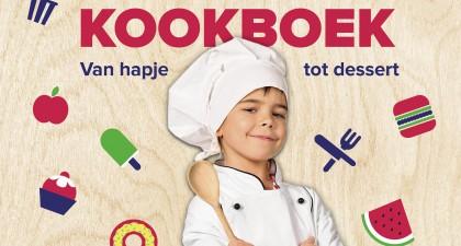 Win Het complete Ketnet Kookboek