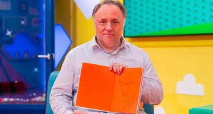 Win het boek 'Monsterlijke microben' van Marc Van Ranst