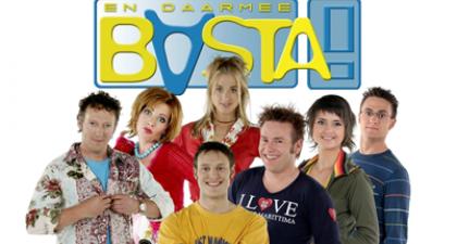 Ga naar de website van En daarmee Basta!