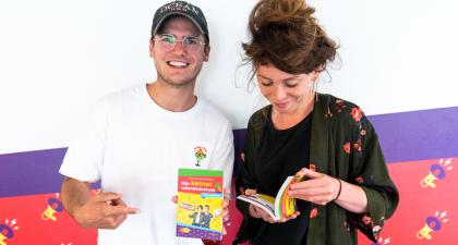 Win het Ketnet-vakantiedoeboek!