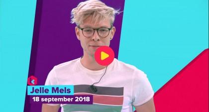 Karrewiet 18 september 2018