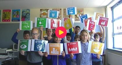 doelen voor duurzame ontwikkeling