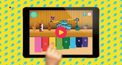 Nieuwe spelletjes in de Ketnet Jr.-app
