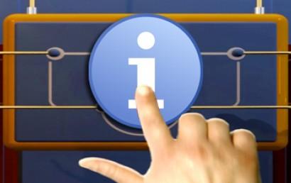 Info - cyberpesten