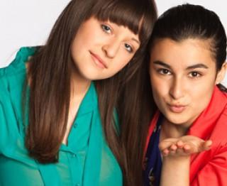 Alicia en Mariam
