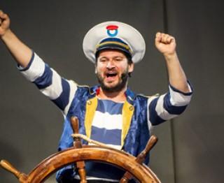 Kapitein winokio's fotoalbum