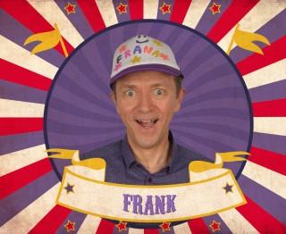 Frank Deboosere