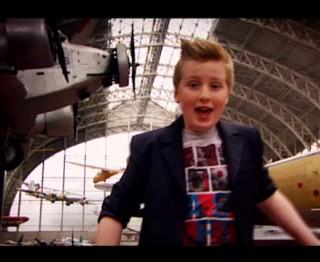 Junior Eurosong 2012: Laurens - Ik wil de wereld zien