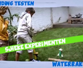 Sjieke experimenten