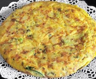 tortilla (spaans)
