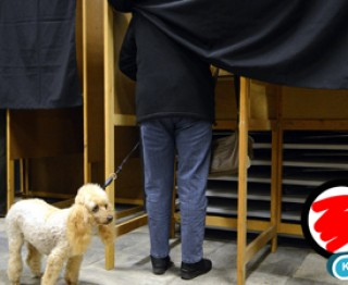 Verkiezingsdag