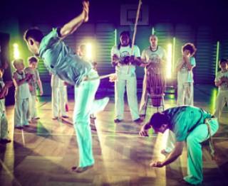 Mijn dans is top: Capoeira