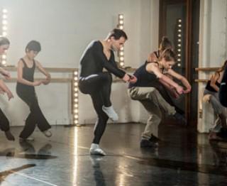 Mijn dans is top: Moderne dans