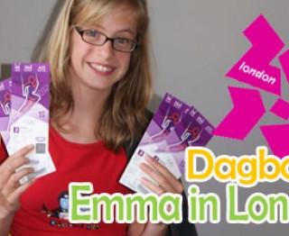 Dagboek van Emma