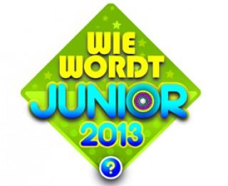 Wie wordt Junior 2013?