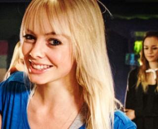 Mijn dans is top: Charlotte Leysen