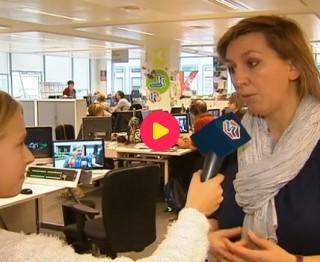 aanslagen Parijs journalist Inge Vrancken