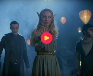 Nachtwacht: De videoclip