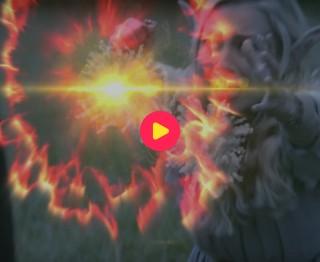 Videoclip: Nachtwacht - ad inferos