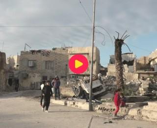 1 op 5 kinderen groeit op in oorlogsgebied