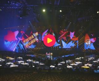 Het Gala van de Gouden K's 2016: Achter de schermen van het Gala